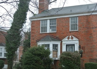 Foreclosed Home in Baltimore 21239 LOCH RAVEN BLVD - Property ID: 4373052257