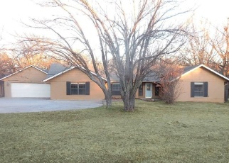 Foreclosed Home in Edmond 73034 REMINGTON RD - Property ID: 4373095630