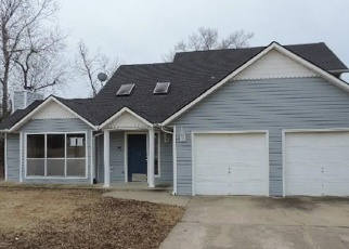 Foreclosed Home in Catoosa 74015 FOREST LN - Property ID: 4373097369