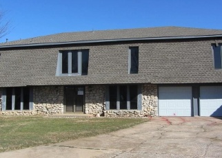Foreclosed Home in Oklahoma City 73132 LANCELOT PL - Property ID: 4373110514
