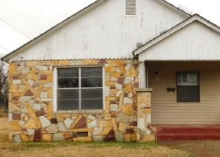 Foreclosed Home in Sulphur 73086 W 14TH ST - Property ID: 4373111834