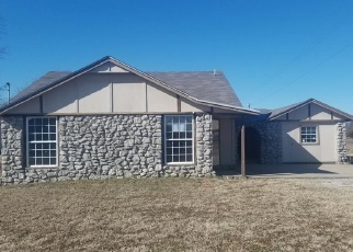 Foreclosed Home in Sperry 74073 N CINCINNATI AVE - Property ID: 4373116651