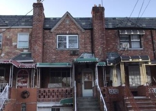 Foreclosed Home in Brooklyn 11203 BEVERLEY RD - Property ID: 4373134608
