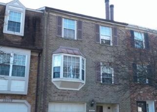 Foreclosed Home in Lanham 20706 BROOM LN - Property ID: 4373155184