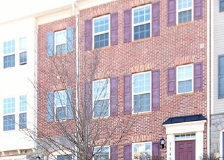 Foreclosed Home in Laurel 20707 ARCHSINE LN - Property ID: 4373164830
