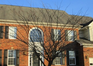 Foreclosed Home in White Plains 20695 STONEGATE CT - Property ID: 4373168772
