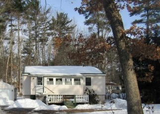 Foreclosed Home in Windham 04062 PETTINGILL RD - Property ID: 4373172711