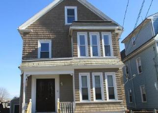 Foreclosed Home in New Bedford 02740 RICHMOND ST - Property ID: 4373207752