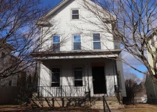 Foreclosed Home in Meriden 06451 4TH ST - Property ID: 4373215633