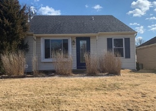 Foreclosed Home in Pasadena 21122 RED LION WAY - Property ID: 4373252415