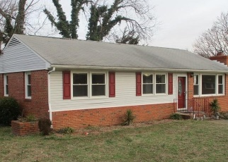 Foreclosed Home in Richmond 23222 CARPENTER RD - Property ID: 4373253738