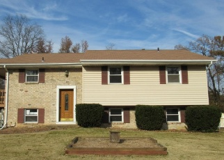 Foreclosed Home in Millersville 21108 AHEARN DR - Property ID: 4373256353