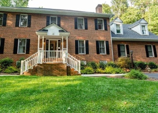 Foreclosed Home in Richmond 23236 CARDIFF CT - Property ID: 4373277828