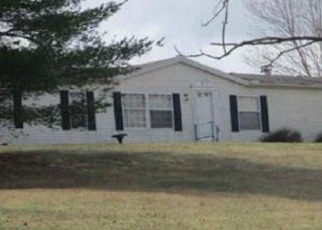 Foreclosed Home in Owingsville 40360 SUGAR GROVE RD - Property ID: 4373284386