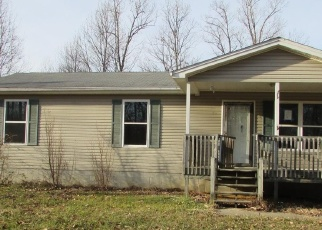 Foreclosed Home in Frenchburg 40322 AMOS RIDGE RD - Property ID: 4373298856