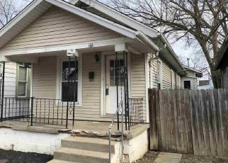 Foreclosed Home in Covington 41016 SHORT ST - Property ID: 4373300150