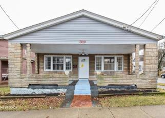 Foreclosed Home in Cincinnati 45211 WOODBINE AVE - Property ID: 4373318553