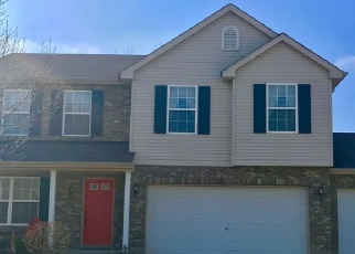 Foreclosed Home in Franklin 45005 LONG MEADOW DR - Property ID: 4373319878
