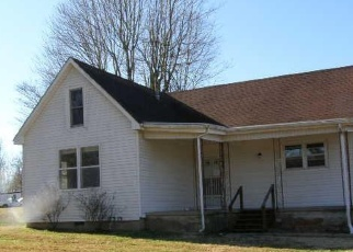 Foreclosed Home in Wingo 42088 MCNEILLY ST - Property ID: 4373324688