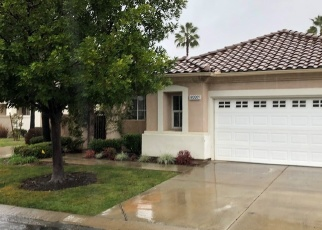 Foreclosed Home in Murrieta 92562 VIA ALTA MIRA - Property ID: 4373340897
