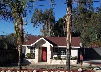 Foreclosed Home in Mentone 92359 MADEIRA AVE - Property ID: 4373343518