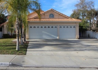 Foreclosed Home in Riverside 92508 ROSEMARY DR - Property ID: 4373344388