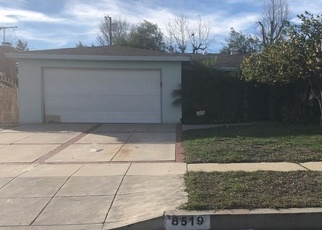 Foreclosed Home in Winnetka 91306 LUBAO AVE - Property ID: 4373349648