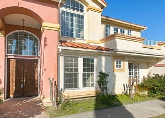 Foreclosed Home in El Cajon 92021 BROAD OAKS RD - Property ID: 4373369803