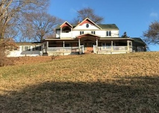Foreclosed Home in Mullica Hill 08062 FRANKLINVILLE RD - Property ID: 4373406138