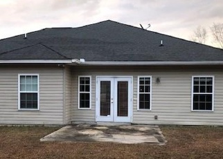 Foreclosed Home in Brunswick 31525 GREENCOVE DR - Property ID: 4373463521