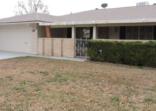 Foreclosed Home in Sun City 85351 W EL CAPITAN CIR - Property ID: 4373482352