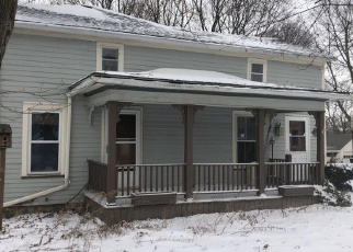 Foreclosed Home in Livonia 14487 S LIMA RD - Property ID: 4373490231
