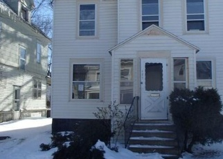 Foreclosed Home in Syracuse 13205 WOOD AVE - Property ID: 4373497690