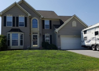 Foreclosed Home in Spring Grove 17362 LEAH LN - Property ID: 4373508633