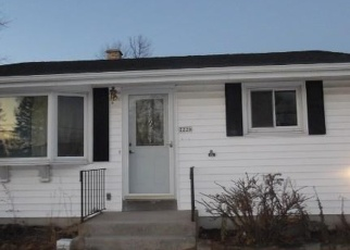 Foreclosed Home in Sheboygan 53083 MAIN AVE - Property ID: 4373544999