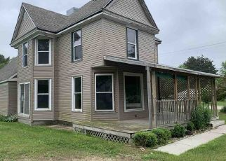 Foreclosed Home in Wautoma 54982 S WAUPACA ST - Property ID: 4373553299