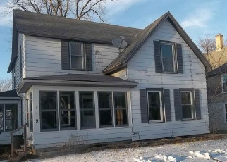 Foreclosed Home in Portage 53901 E PLEASANT ST - Property ID: 4373558112