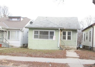 Foreclosed Home in Milwaukee 53210 N 53RD ST - Property ID: 4373564251
