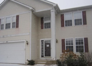 Foreclosed Home in Elkhorn 53121 W HIDDEN TRL - Property ID: 4373575199