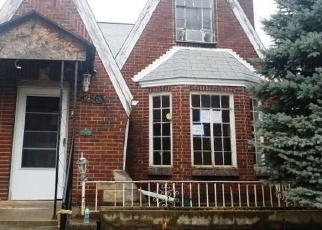 Foreclosed Home in Hamtramck 48212 CALDWELL ST - Property ID: 4373594926