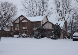 Foreclosed Home in Livonia 48152 CURTIS RD - Property ID: 4373598864