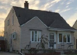Foreclosed Home in Trenton 48183 WASHINGTON ST - Property ID: 4373600159