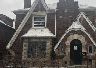 Foreclosed Home in Detroit 48221 MONICA ST - Property ID: 4373608938