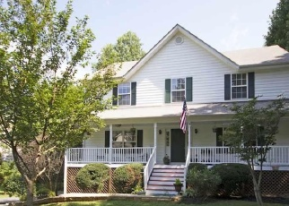 Foreclosed Home in Barboursville 22923 BIRCH WAY - Property ID: 4373664101