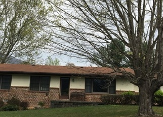 Foreclosed Home in Tazewell 24651 CULVER ST - Property ID: 4373665427
