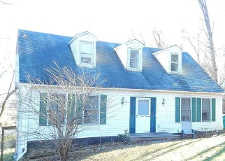 Foreclosed Home in Luray 22835 FOREST HILLS DR - Property ID: 4373667622