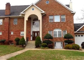 Foreclosed Home in Fairfax 22031 FAIRVIEW DR - Property ID: 4373668491