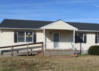 Foreclosed Home in Water View 23180 WATER VIEW RD - Property ID: 4373673305