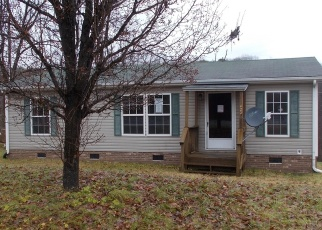 Foreclosed Home in Stanleytown 24168 HENRY ST - Property ID: 4373674179