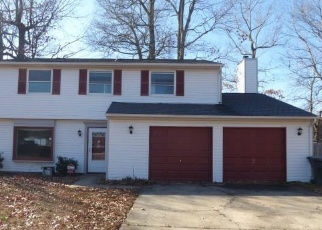 Foreclosed Home in Newport News 23602 ASHWOOD DR - Property ID: 4373694331